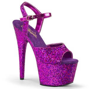Buty Pleaser Adore 710LG Purple