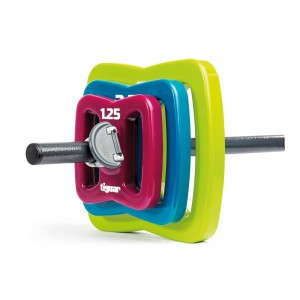 sztanga tiguar power gym butterfly - sztanga do body pump